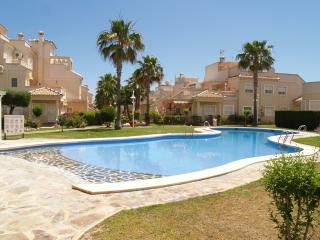 2 Bedroom Apartment Playa Flamenca, La Zenia