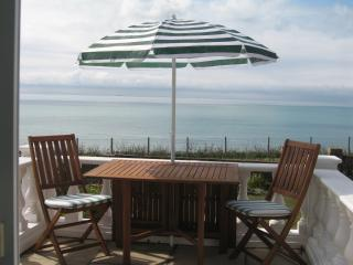 Seafront near Brighton - The Promenade with sea, sun and al fresco dining!