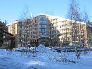 Flora Apartment Complex, Borovets
