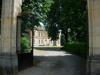 Chateau Isly