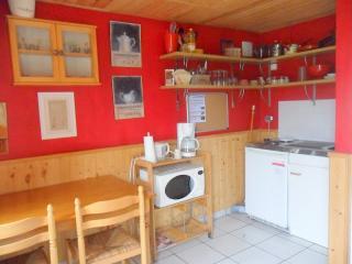 Chambre d'hôtes Gite, Saint-Pol-sur-Ternoise