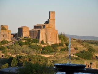 bilocale, Tarquinia