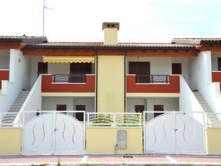 Appartamento con balcone al mare-Lido di Pomposa