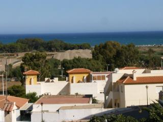 View from front Terraces-Out To Sea