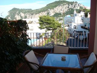 CAPRI VISTA MARE, Capri