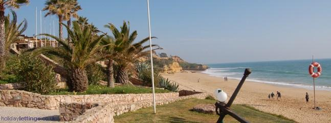 Santa Eulalia Beach (10 minutes walk down lovely rural pathway)with shop two restaurants and coffee
