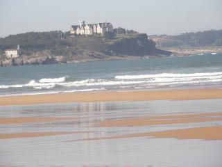 pedreña playa cantabria