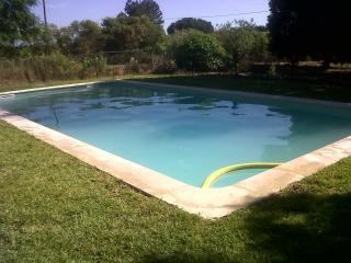 Casa de campo com piscina, Palmela
