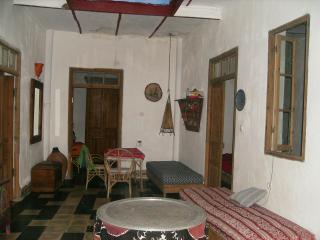 Casa tradicional en la Medina de Asilah, Arcila