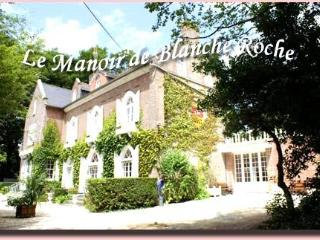 Manoir Blanche Roche, Saint-Malo