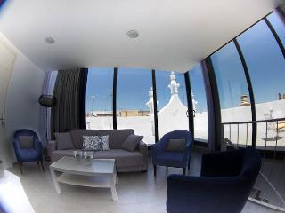 Duplex ap. free wifi Old Town and big terrace, Province de Séville