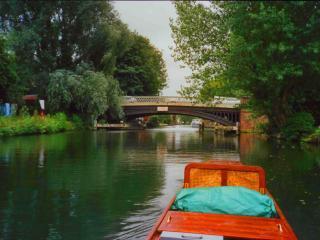 The Studio, Oxford
