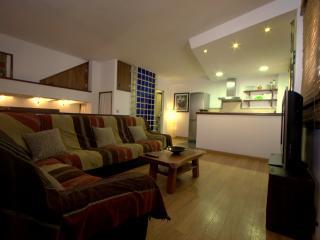Apartamento de Lujo, Tarifa