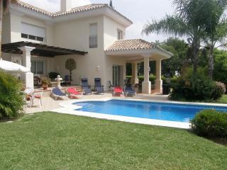 Villa Melanie