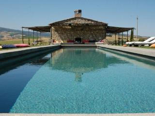 Green House in The Harvest Moon Villa, Castiglione D'Orcia