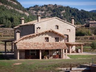 El Refugi  Casa rural para 2 personas