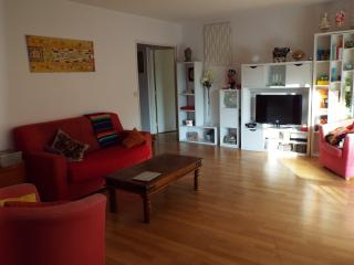 T3-4 Bayonne-Biarritz ideal jeune famille 80m2
