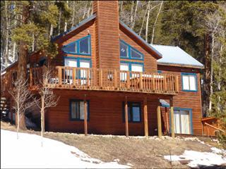 Located in Historic Downtown - Colorado Vacation Chalet (1905), Breckenridge