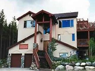 Ski in to home on private ski run - Perfect for Large groups or families (2146), Breckenridge
