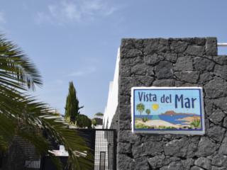 Casa Vida (Vista del Mar), Puerto Del Carmen
