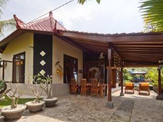 Villa Murni, Lovina Beach