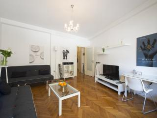 AWARD WINNING APARTMENT- RIGHT ON THE MAIN SQUARE!, Zagreb
