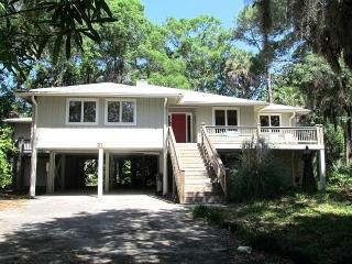 "31 Whalers Ct - ""The Gathering Place""-Ocean Ridge, Isla de Edisto"