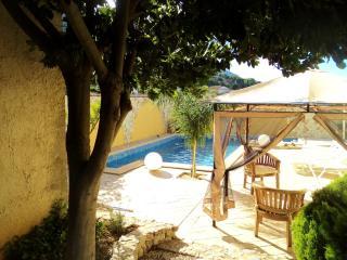 Villa Erika con piscina, Castellammare del Golfo