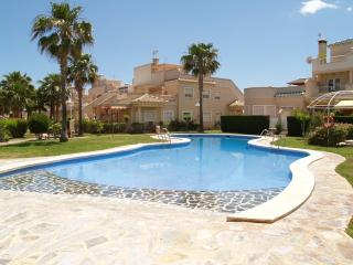 2 Bedroom Apartment Playa Flamenca