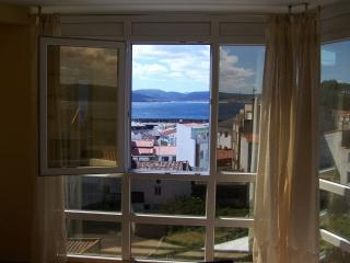 Apartamento en Corme Porto, Corme-Puerto
