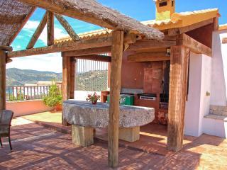 House Villa Balcony