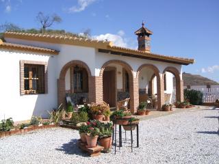 Cortijo Los Pinos, Arenas