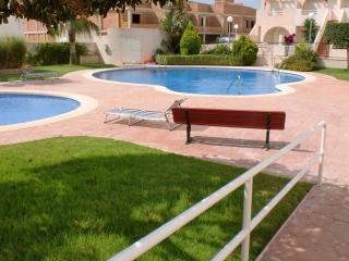 RA140 Apartamento de 1 dormitorio a 1.5 km de Vera, Cuevas de Almanzora