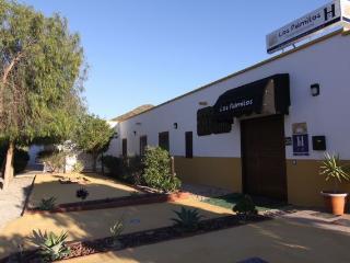 Hospedería Rural Los Palmitos