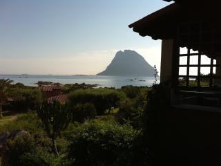 Le Residenze di Punta Don Diego, Aggius