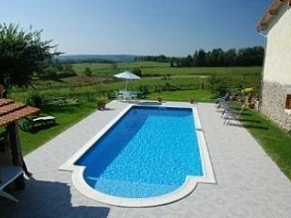 Luxury Large Gite with pool, Haute-Vienne