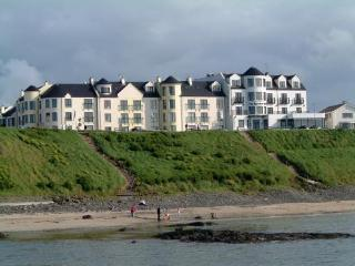 Beach Front Apartment close to Royal Portrush.