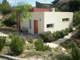La Aldea Casa Roja, Calles
