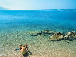 Croazia - Cirquenizza mare, Dramalj