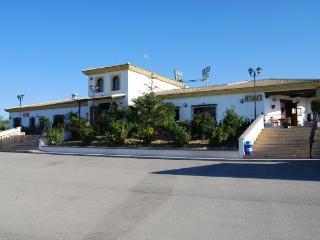 Hotel R. Cortijo de Tajar, Huetor Tajar