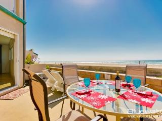 Rockaway Ocean Front Retreat I - Mission Beach, San Diego
