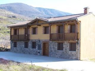 Huerta lucia, Navaconcejo
