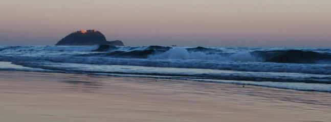 Il mare dove fare un tuffo ed una nuotata