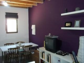 Casa Irrico, Las Cuevas de Soria