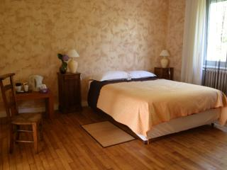 LOARGANN Chambre d'hôtes: #1 - chambre Familiale, Landudec