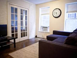 Soho Two bedroom, LaFayette