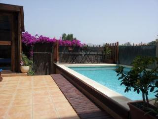 Precioso apartamento con piscina propia y jacuzzi, Costa del Silencio
