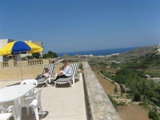 The Penthouse at Villa Kortoll, Xaghra