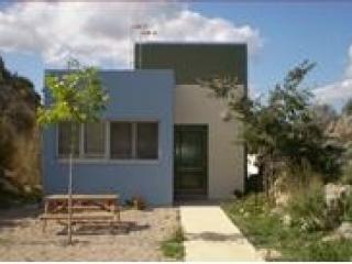 La Aldea-Casa Azul, Calles