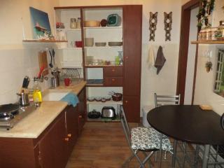 1 bedroom flat in heart of Tel Aviv
